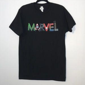 Marvel graphic t-shirt